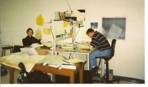 Michelle & Eric 4-27-1998
